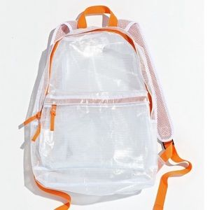 UO Vinyl Core Backpack
